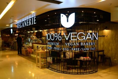 Veganerie Bangkok