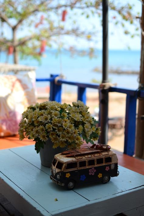 Koh Larn, Thailand