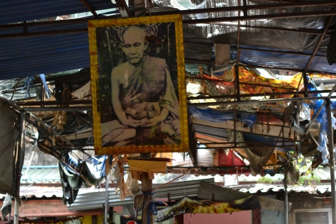 Little India Pahurat Bangkok