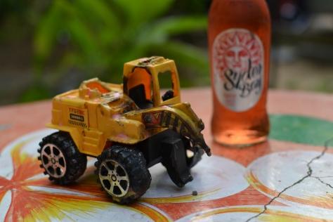 Little Truck Tales