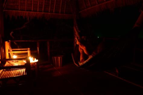Koh Tao, Moondance Magic View hotel