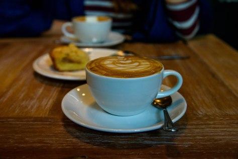 Casa Lapin cafe tong lo