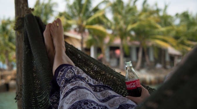 Trip to Koh Chang (Part 1)