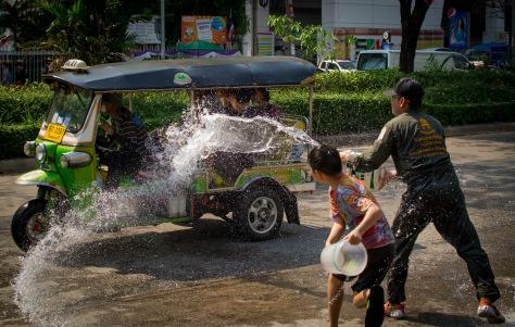 Songkran Bangkok-0148