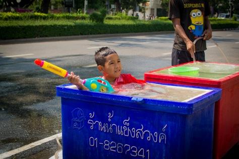 Songkran Bangkok-0154