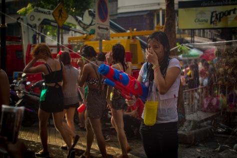 Songkran Bangkok-0331