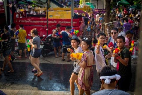 Songkran Bangkok-0357