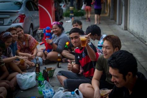 Songkran Bangkok-0448