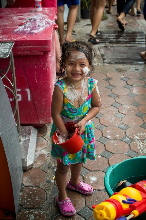 Songkran Hua Hin